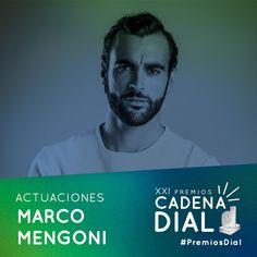 Enhorabuena a los galardonados con los Premios Dial