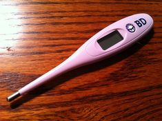Naturally Warmed Up, How to Raise your Basal Body Temperature {& increase fertility}