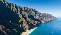 The 7 Hottest Travel Destinations of 2016~ Kauai, Hawaii