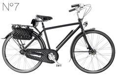 Chanel bike.