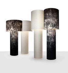 Foscarini Medium Pipe Floor Lamp in Mesh by Diesel For Sale at Large Floor Lamp, White Floor Lamp, Brass Floor Lamp, Unique Lamps, Unique Lighting, Industrial Floor Lamps, Indirect Lighting, Pipe Lamp, Diffused Light