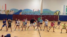 Can't Stop the Feeling - MLSPE #physed