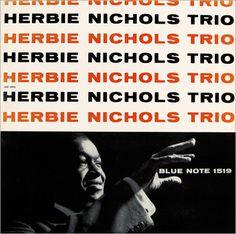 Herbie Nichols, Blue Note 1519