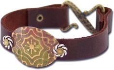 Just OK Corral Bracelet by Mollie Valente