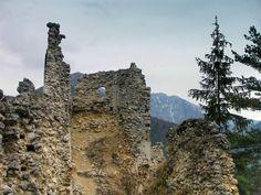 Blatnický hrad 0 - Caroig