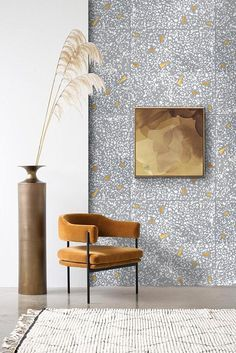 Terrazzo in pastel colours MOSAIC factory Mood Colors, Wall Colors, Colours, Terrazzo Tile, Interior Design Elements, White Marble, Light Decorations, Pastel Colors, Colorful Interiors