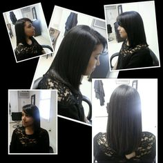 Dominican Style Blowout n Smooth