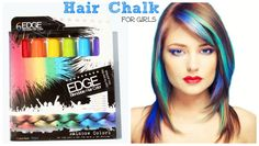 These are so cool, I love to do do them with my daughter all the time, its fun temporary hair color. The Best Hair Chalk for Tween Girls - change colors easily and quickly with these cool chalk sticks for hair.