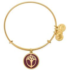 Alex and Ani'Unexpected Miracles' Expandable Bangle ($38) ❤ liked on Polyvore featuring jewelry, bracelets, gold, alex and ani bangles, adjustable bangle, bracelet bangle, expandable bangle bracelet and medallion jewelry