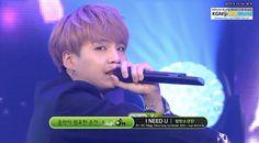 [CAP] BTS @ 150531 Inkigayo