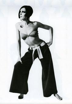 Ellen Harth #1960s