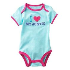 A certain niece will be sporting this. :-)