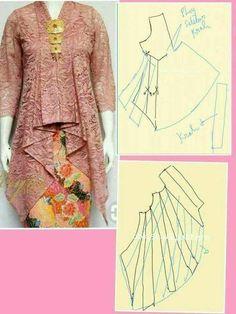 27 likes 1 comments Model Kebaya Brokat Modern, Kebaya Modern Hijab, Dress Brokat Modern, Kebaya Hijab, Kebaya Muslim, Model Kebaya Modern Muslim, Kebaya Kutu Baru Modern, Kebaya Lace, Kebaya Dress