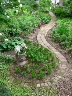 Small Garden, Big Interest Garden Design Calimesa, CA