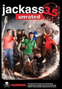 Watch jackass the movie unrated