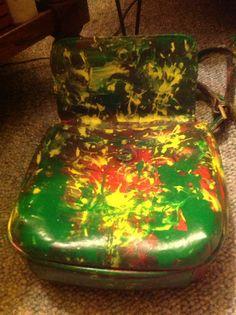 Inside Stylish Bag
