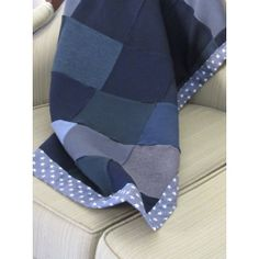Some great knit throws and blankets that would be great in your home or as a gift for someone special. They will give a completely different look and style. Blue Throws, Knitted Throws, Plaid Scarf, Blankets, Knitwear, Wraps, Cushions, Knitting, Handmade