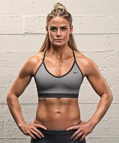 Girls With Abs, Ripped Girls, Sara Sigmundsdottir, Fitness Models, Fitness Women, Crossfit Women, Crossfit Athletes, Chico Fitness, Female Bodybuilding