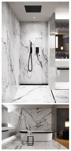 Aquabocci A30 Shower Drain Kit is the perfect touch to this stunning marble wet room. Available exclusively only on the Official Online Aquabocci Store www.aquabocci.co.uk/a30