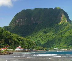 20 Things You Didn't Know About National Parks: National Park of American Samoa