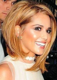 Chic+und+hip:+die+asymmetrische+BOB-Frisur!+Lass+Dich+von+diesen+13+hübschen+Frisuren+inspirieren!