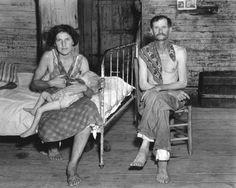 Walker EVANS Great Depression Photos Let Us Now Praise Famous Men
