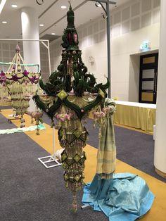 Thai Flower Decoration