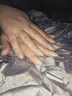 Another picture of the nude that I done 💅💅💅💅💅💅 Nude Nails, Gel Nails, Beige Nail, Gel Nail, Simple Nails