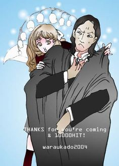 Severus Snape And Hermione Granger Fanfiction Nc 17 ...