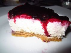 No-Bake Cheesecake - Quick and Easy Foodies Easy Recipes, Cooking Recipes, No Bake Cheesecake, Quick Easy Meals, Foodies, Baking, Desserts, Easy Keto Recipes, Deserts
