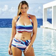 Save up to 60% off during the Swim Sexy & More event on #zulily today!