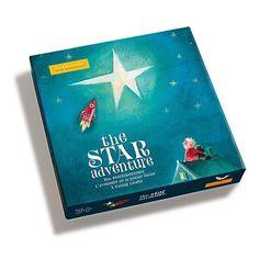 hra malá hvězdička | Dětské hračky pro holky i kluky | ookidoo.com