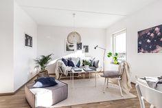 Fastighetsbyrån Uppsala Vardagsrum