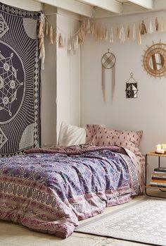 Atrapasueños bedroom