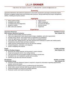 warehouse associate resume example httpwwwresumecareerinfowarehouse associate resume example resume career termplate free pinterest example