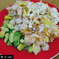 Fight week for Bryant ! 100% support from Team APE #eatclean #teamape #urbanape #mimma4 #fighter #mma #eatclean #weightcut #prawns #carbfree #paleo #muscles #fightersdiet  #Repost @bqin ... I'm weak & lazy to caption . by teamape888