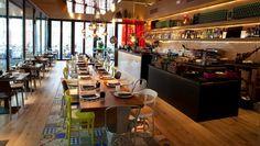 Las diez mejores terrazas para comer y beber ¡sin pasar frío! - Foto 8 de 10 | Diario Expansion