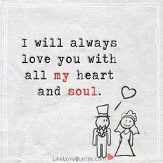 50 Best Love Quotes Youre Going To Love Life Sayings 42