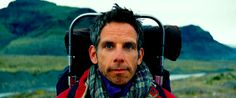 The Secret Life of Walter Mitty | 23 Movies To Watch When You Need To Escape The Real World