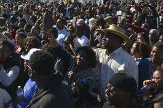 Selma: The 50th Anniversary of Bloody Sunday