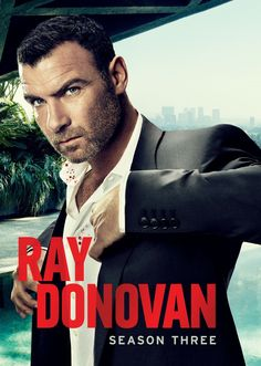 The third season of the drama RAY DONOVAN follows Los Angeles Jack-of-all-trades Ray Donovan (Liev Schreiber) as he works to solve the often complicated problems of his wealthy clients. Despite his ca