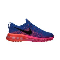 I need these...NOW!  The Nike Flyknit Air Max Women's Running Shoe.