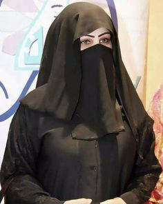 The latest dress trends for the latest new fashion dress trends, outfit ideas, celebrity style, designer news and runway looks. Beautiful Arab Women, Beautiful Hijab, Arab Girls Hijab, Muslim Girls, Hijabi Girl, Girl Hijab, Habits Musulmans, Arabian Beauty Women, Niqab Fashion