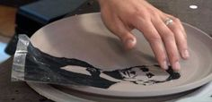 This clip was excerpted from Ceramic Decals: New Ideas and Techniques, with Justin Rothshank, which is coming soon to the Ceramic Arts Daily Bookstore!