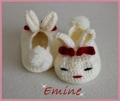 Sevimli Tavşan Patikler...