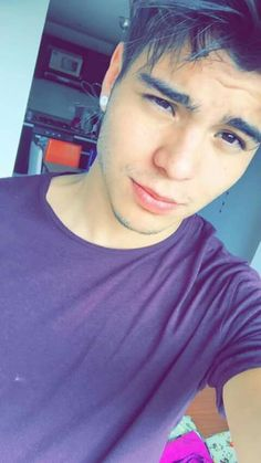 Sebastian villalobos)) heyo. I'm Alex. Juanitas' main man. I help him in everything, and don't care much for consequences.