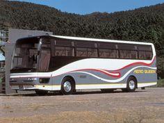 Mitsubishi Fuso Aero Queen '1988–93