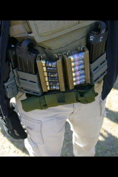 I need one or two of these on my tact vest.