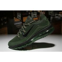best website cd02a d4d56 We supply best Nike Running Shoes - Cheap Nike Air Max 2018 Sale - Air Max  2018 Men Cheap - Nike Air Max 2018 Elite Army Green Men