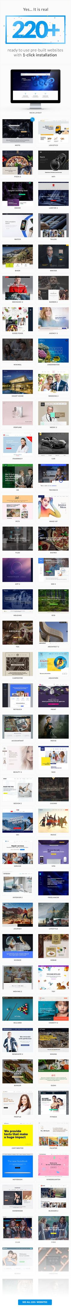 nice BeTheme v15.2 – Responsive Multi-Purpose WordPress Theme